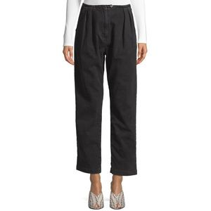 NWT Rachel Comey Laszlo pleated denim trouser